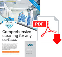 ProGuard+ Multi Surface Cleaner