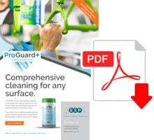 ProGuard+ Wipes PDF