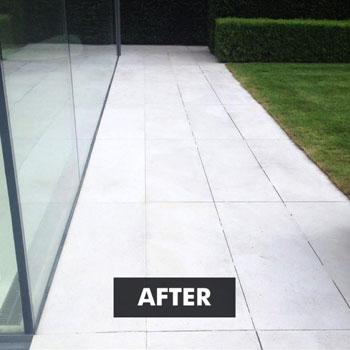 Clean patio ProClear+