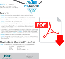 ProGuard Technical Statement