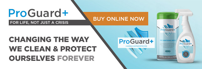 Buy ProGuard+ Online Today, COVID-19 Protection